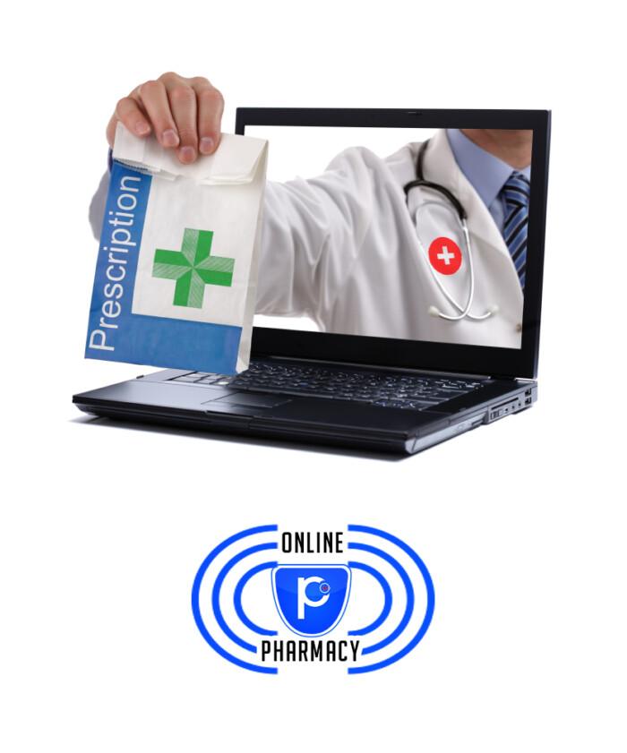 Online Pharmacy Consultation
